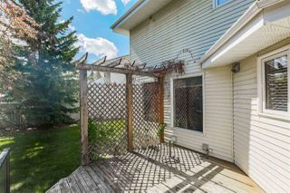 Photo 39: 426 OLSEN Close NW in Edmonton: Zone 14 House for sale : MLS®# E4199164