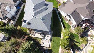Photo 45: 426 OLSEN Close NW in Edmonton: Zone 14 House for sale : MLS®# E4199164
