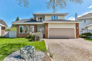 Photo 49: 426 OLSEN Close NW in Edmonton: Zone 14 House for sale : MLS®# E4199164