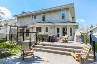 Photo 32: 426 OLSEN Close NW in Edmonton: Zone 14 House for sale : MLS®# E4199164