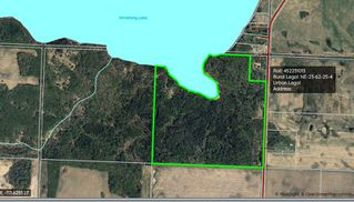 Photo 5: 624 Rge Rd 251: Rural Athabasca County Rural Land/Vacant Lot for sale : MLS®# E4202177