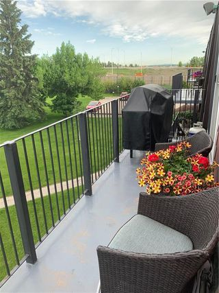 Photo 25: 22D 80 GALBRAITH Drive SW in Calgary: Glamorgan Apartment for sale : MLS®# C4303446