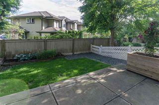 "Photo 21: 34 11757 236 Street in Maple Ridge: Cottonwood MR Townhouse for sale in ""GALIANO"" : MLS®# R2472636"