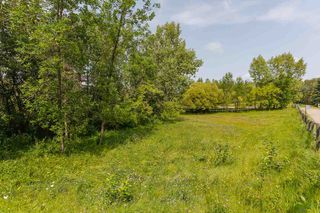 Photo 35: 97 Hillsdale: Rural Strathcona County House for sale : MLS®# E4207254