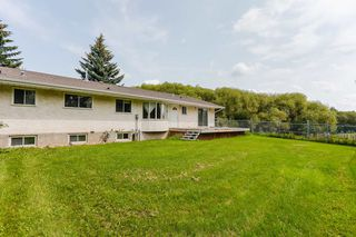 Photo 23: 97 Hillsdale: Rural Strathcona County House for sale : MLS®# E4207254