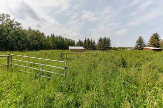 Photo 30: 97 Hillsdale: Rural Strathcona County House for sale : MLS®# E4207254