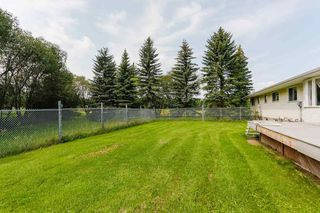 Photo 21: 97 Hillsdale: Rural Strathcona County House for sale : MLS®# E4207254