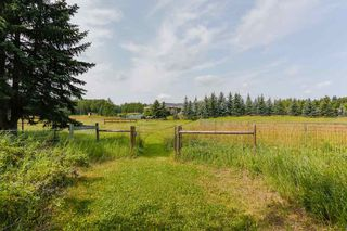Photo 36: 97 Hillsdale: Rural Strathcona County House for sale : MLS®# E4207254
