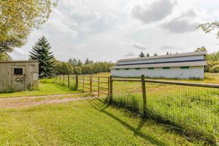 Photo 24: 97 Hillsdale: Rural Strathcona County House for sale : MLS®# E4207254