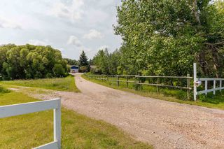 Photo 38: 97 Hillsdale: Rural Strathcona County House for sale : MLS®# E4207254