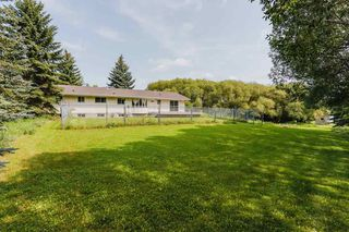 Photo 32: 97 Hillsdale: Rural Strathcona County House for sale : MLS®# E4207254