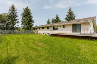 Photo 22: 97 Hillsdale: Rural Strathcona County House for sale : MLS®# E4207254