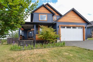 Photo 1: 3382 1st Street in Cumberland: Z2 Cumberland House for sale (Zone 2 - Comox Valley)  : MLS®# 850205
