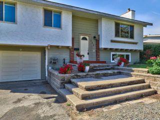 Photo 3: 125 ARROWSTONE DRIVE in Kamloops: Sahali House for sale : MLS®# 158156