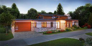 Main Photo: 3 928 Richmond Ave in : Vi Rockland House for sale (Victoria)  : MLS®# 854365