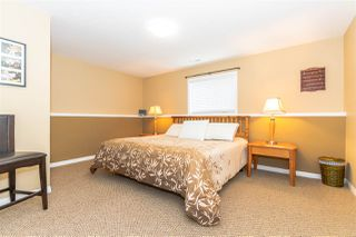 Photo 28: 44689 LANCASTER Drive in Chilliwack: Vedder S Watson-Promontory House for sale (Sardis)  : MLS®# R2501791