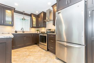 Photo 11: 44689 LANCASTER Drive in Chilliwack: Vedder S Watson-Promontory House for sale (Sardis)  : MLS®# R2501791