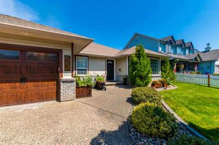 Photo 2: 44689 LANCASTER Drive in Chilliwack: Vedder S Watson-Promontory House for sale (Sardis)  : MLS®# R2501791