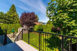 Photo 35: 44689 LANCASTER Drive in Chilliwack: Vedder S Watson-Promontory House for sale (Sardis)  : MLS®# R2501791
