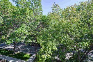 Photo 26: 302 10520 80 Avenue in Edmonton: Zone 15 Condo for sale : MLS®# E4218861