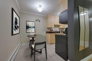 Photo 7: 302 10520 80 Avenue in Edmonton: Zone 15 Condo for sale : MLS®# E4218861