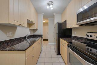 Photo 9: 302 10520 80 Avenue in Edmonton: Zone 15 Condo for sale : MLS®# E4218861