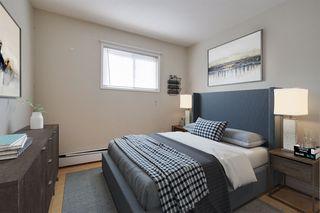 Photo 14: 302 10520 80 Avenue in Edmonton: Zone 15 Condo for sale : MLS®# E4218861