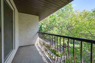 Photo 24: 302 10520 80 Avenue in Edmonton: Zone 15 Condo for sale : MLS®# E4218861