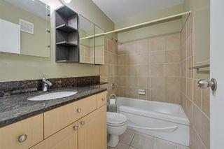 Photo 17: 302 10520 80 Avenue in Edmonton: Zone 15 Condo for sale : MLS®# E4218861