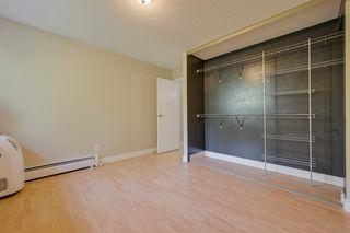 Photo 22: 302 10520 80 Avenue in Edmonton: Zone 15 Condo for sale : MLS®# E4218861