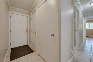 Photo 3: 302 10520 80 Avenue in Edmonton: Zone 15 Condo for sale : MLS®# E4218861
