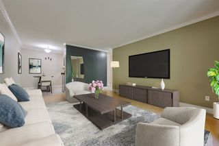 Photo 5: 302 10520 80 Avenue in Edmonton: Zone 15 Condo for sale : MLS®# E4218861
