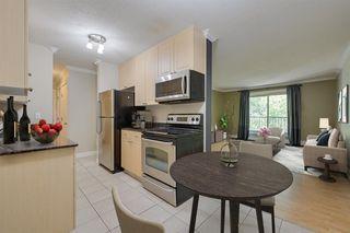 Photo 8: 302 10520 80 Avenue in Edmonton: Zone 15 Condo for sale : MLS®# E4218861