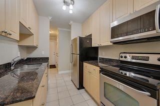 Photo 10: 302 10520 80 Avenue in Edmonton: Zone 15 Condo for sale : MLS®# E4218861
