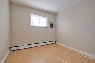 Photo 19: 302 10520 80 Avenue in Edmonton: Zone 15 Condo for sale : MLS®# E4218861