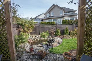 Photo 19: 2520 162 Street in South Surrey: Home for sale : MLS®# F1407632