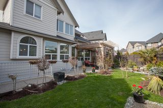 Photo 21: 2520 162 Street in South Surrey: Home for sale : MLS®# F1407632