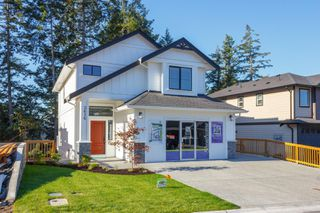 Photo 2: 3640 Honeycrisp Ave in : La Happy Valley House for sale (Langford)  : MLS®# 859798