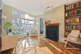 Photo 3: 206 2525 W 4TH Avenue in Vancouver: Kitsilano Condo for sale (Vancouver West)  : MLS®# R2522246