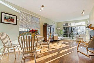 Photo 5: 206 2525 W 4TH Avenue in Vancouver: Kitsilano Condo for sale (Vancouver West)  : MLS®# R2522246