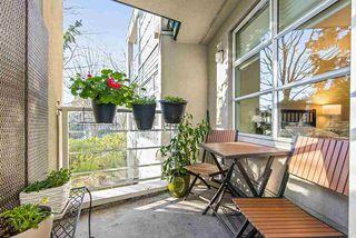 Photo 12: 206 2525 W 4TH Avenue in Vancouver: Kitsilano Condo for sale (Vancouver West)  : MLS®# R2522246