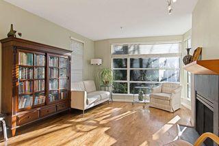 Photo 4: 206 2525 W 4TH Avenue in Vancouver: Kitsilano Condo for sale (Vancouver West)  : MLS®# R2522246