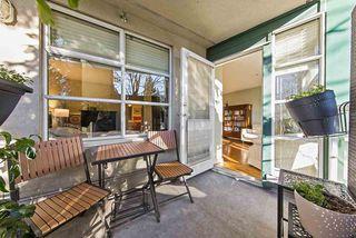 Photo 13: 206 2525 W 4TH Avenue in Vancouver: Kitsilano Condo for sale (Vancouver West)  : MLS®# R2522246
