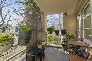 Photo 11: 206 2525 W 4TH Avenue in Vancouver: Kitsilano Condo for sale (Vancouver West)  : MLS®# R2522246