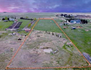 Photo 3: (Near 223015) Range Road 255: Rural Wheatland County Land for sale : MLS®# A1055736