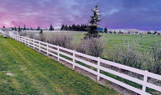 Photo 2: (Near 223015) Range Road 255: Rural Wheatland County Land for sale : MLS®# A1055736