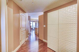 Photo 16: 508 10319 111 Street in Edmonton: Zone 12 Condo for sale : MLS®# E4223639