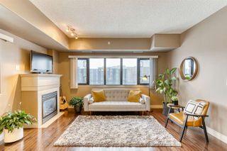 Photo 3: 508 10319 111 Street in Edmonton: Zone 12 Condo for sale : MLS®# E4223639