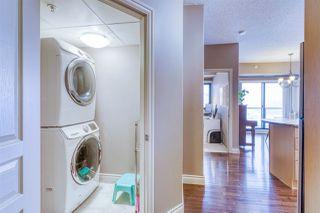 Photo 15: 508 10319 111 Street in Edmonton: Zone 12 Condo for sale : MLS®# E4223639