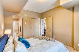 Photo 9: 508 10319 111 Street in Edmonton: Zone 12 Condo for sale : MLS®# E4223639